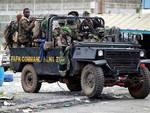 Президент Кот-д'Ивуара отказался сложить полномочия