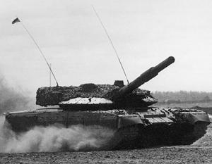 В 2015 году в России будет разработан новый танк