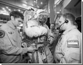 Александр Железняков: 6 лет надо, чтобы попасть в космонавты