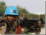В Кот-д'Ивуаре ранены четверо миротворцев ООН