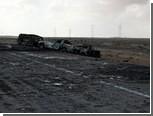 Самолеты НАТО возобновили бомбардировки ливийских войск