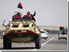 Сыновья Каддафи потерпели фиаско. Оппозиция отказалась с ними говорить