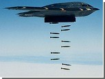 США согласились продлить бомбардировки в Ливии на одни сутки