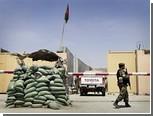 Афганский пилот застрелил в аэропорту Кабула шестерых натовцев