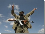 Ливийские повстанцы пошли в организованное наступление