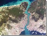 Турция построит канал-дублер Босфора