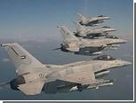 Итальянскую авиабазу закрыли из-за арабского F-16