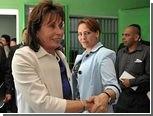Суд Гватемалы приостановил развод первой леди страны