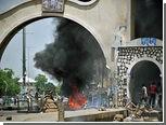 В ходе беспорядков в Нигерии погибли более 200 человек