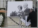 В Польше проходят траурные церемонии памяти жертв катастрофы под Смоленском