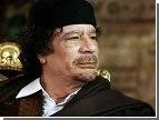 Бей своих, чтобы чужие боялись… Каддафи на машине переехал своего сторонника. Видео