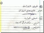 В Бенгази распространили обращение ливийских племен к Каддафи