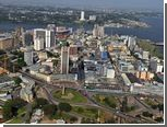 Миротворцы в Кот-д'Ивуаре обстреляли резиденцию Гбагбо