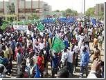 Мятежные солдаты захватили два города в Буркина-Фасо