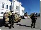 Каддафи вошел в Дахибу. Бои продолжаются