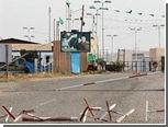 Войска Каддафи выбили повстанцев с тунисской границы