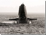 На борту британской ядерной подлодки ранили двух человек