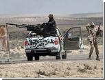 Ливийские повстанцы обвинили НАТО в бездействии
