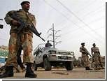 В Пакистане при нападении на три автобуса погибли 18 человек