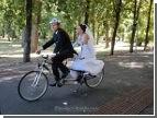 В качестве свадебного подарка благодарные жители Лондона подарят принцу Уильяму... велосипед