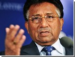 Великобритания отказалась выдать Пакистану Мушаррафа