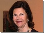 Королева Швеции получила травму из-за папарацци