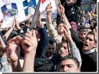 Бойня в Сирии продолжается. Военные убивают даже тех, кто пытается вынести раненых