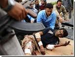 Войска Каддафи отступили из Мисураты