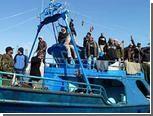 НАТО отбило нападение на порт Мисураты