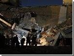 Самолеты НАТО нанесли новые удары по центру Триполи
