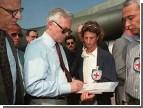 Каддафи провел переговоры с немецким агентом «008»