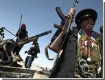 Сторонники Каддафи сбили два вертолета повстанцев