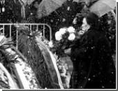 Поляки почтили память погибших под Смоленском