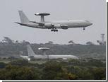 Британские самолеты разбомбили крупнейшее в Ливии нефтяное месторождение