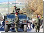 Тунис стянул войска к границе с Ливией