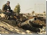 НАТО отчиталось о своих действиях в Ливии за выходные