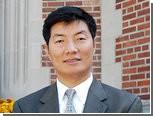 Новым лидером Тибета стал юрист из Гарварда
