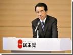 Японские демократы проиграли выборы. Премьер в отставку не хочет