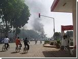 Повстанцы в Буркина-Фасо сожгли дом командующего армией