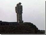 В Турции начали сносить памятник дружбы с Арменией