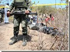 На севере Мексики обнаружено массовое захоронение