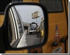 В Конго грузовик въехал в толпу детей. 32 трупа
