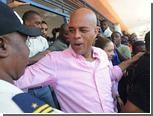 Мишель Мартелли победил на выборах президента Гаити
