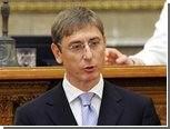 Прокуратура Венгрии потребовала лишить бывшего премьера иммунитета
