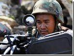 На границе Таиланда и Камбодже произошла новая перестрелка