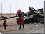 Войска Каддафи нанесли артиллерийский удар по Мисурате