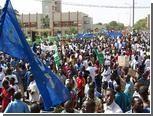 Недовольные военные открыли стрельбу в резиденции президента Буркина-Фасо