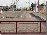 Ливийский генерал с подчиненными сдался властям Туниса
