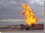 В Египте взорвали хранилище газа