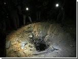 Мощный взрыв произошел в центре Триполи
